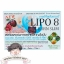 Lipo 8 Burn Slim ไลโป8 ราคาปลีก 60 บาท / ราคาส่งถูกสุด 48 บาท thumbnail 1