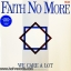 Faith No More - We Care A Lot 2Lp N. thumbnail 1