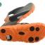 Scholl Eagle II (อีเกิ้ล 2) สีส้มเทา เบอร์ 3-9 thumbnail 4