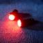Bicycle, Motorcycle Warning Light thumbnail 2