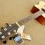 กีต้าร์ โปร่งไฟฟ้า Guitar Hawks รุ่น D31 MC (Top Solid) thumbnail 14