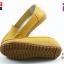 รองเท้าแฟชั่นหุ้มส้น CSB ซีเอสบี รุ่น LK92-532 สีเหลือง เบอร์ 36-40 thumbnail 2