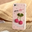 P004 Sweet iPhone5 Case thumbnail 1