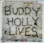 buddy holly - lives 1lp thumbnail 1