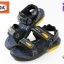 รองเท้ารัดส้น ADDA แอดด๊า รหัส 2N36 สีกรม เบอร์ 4-9 thumbnail 3