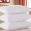 หมอนขนเป็ดเทียม หมอนโรงแรม หนานุ่ม หลับสบาย Luxury Hotel Collection Pillows 2000 กรัม ราคาถูกที่สุด thumbnail 2