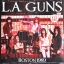 L,A. GUNS - Boston 1989 N. thumbnail 1