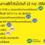 """เข็มกลัด Bangkok Car Free Day 2013 """" รายได้ทั้งหมดบริจาคเข้ามูลนิธิชัยพัฒนา """" thumbnail 3"""