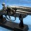 ปืนโบราณ ปืนไฟแช็ค S-70 มีฐานตั้งโต๊ะได้ ราคา โรงเกลือ คลองถม บ้านหม้อ thumbnail 1