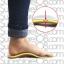 แผ่นรองแก้เท้าแบน รองเท้าเท้าแบน เพื่อสุขภาพ (size 41-46) thumbnail 1
