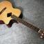 กีต้าร์โปร่ง Guitar Sen รุ่น special Top solid Cedar thumbnail 9