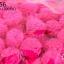ปอมปอมไหมพรม สีชมพู 1ซม (100ชิ้น) thumbnail 1