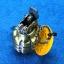 ระเบิดขว้าง M-26A2 ไฟแช็คแบบพวงกุญแจ thumbnail 4