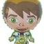 ลูกโป่งฟลอย์การ์ตูนเบ็นเท็น - Ben 10 Round shape Balloon / Item No. TL-A015 thumbnail 1