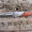 มีดพับ มีดสปริง ขนาดใหญ่ ทรง ดาบปลายปืน อาก้า AK-47 CCCP (RUSSIA) thumbnail 8