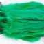 ขนนก(ก้าน) สีเขียว 100ชิ้น thumbnail 1