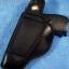ซองปืนสำหรับปืนรีวอลเวอร์ลำกล้อง 2 นิ้ว สีดำ thumbnail 2