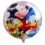 Disney Round Balloon Shape Balloon - ลายการ์ตูนดิสนีย์ ทรงกลม / Item No.TL-A067 thumbnail 2