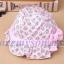 หมวกเด็กหญิง สีชมพู MC121 thumbnail 3