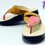 รองเท้าสุขภาพ aerosoft แอโร่ซอฟ รุ่นs3704 สีชมพู เบอร์35-41 thumbnail 1