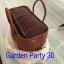 หมอนดันทรง Garden Party30 thumbnail 1