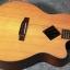 กีต้าร์โปร่ง Guitar Sen รุ่น special Top solid Cedar thumbnail 10