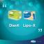 MEGA We Care คู๋หูวิตามินสำหรับผู้ป่วยเบาหวานและพิษสุราเรื้อรัง ด้วย Diavit + Lipo X thumbnail 1