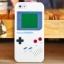 ** พร้อมส่งค่ะ ** เคส iPhone 5/5S/5se ลายGameboy สีขาว thumbnail 1