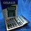 เครื่องคิดเลขตั้งโต๊ะขนาดใหญ่ 12 หลัก OSALO OS-8900 thumbnail 1
