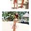 พร้อมส่ง ชุดว่ายน้ำบิกินี่ทูพีซ ลวดลายสีสันสดใส thumbnail 8