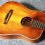 กีต้าร์โปร่ง Guitar Sen Custom Top Solid Spruce baby thumbnail 2