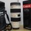 แก้วเลนส์ Canon EF 70-200mm F/2.8 thumbnail 2