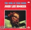 john lee hooker - the king of folk blues 1lp thumbnail 1