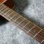 กีต้าร์โปร่ง Guitar Sen Custom Top Solid Spruce baby thumbnail 9