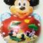 ลูกโป่งฟลอย์การ์ตูน มินนี่เมาส์หัวใจ I Love You - Minnie Mouse Heart I Love You Foil Balloon / Item No.TL-A066 thumbnail 4