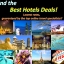จองโรงแรม ราคาถูกที่สุดทั่วโลก กว่า 200,000 โรงแรม ผ่านระบบ Online Booking จองง่าย สะดวก ยืนยันการจองทันที thumbnail 2