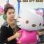 ลูกโป่งฟลอย์ Hello Kitty ไซส์ Jumbo (แพ็ค10ใบ)/ TL-A038 thumbnail 4