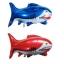 Shark Shape Balloon - ลายปลาฉลาม / Item No. TL-B003 thumbnail 2