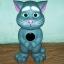 ตุ๊กตาแมวทอมแคทรุ่นใหม่ Talking Tomcat (มาใหม่ล่าสุด) thumbnail 1