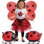 Lady Bug Walking Balloons - แมลงเต่าทองบอลลูน / Item No. TL-K008 thumbnail 1