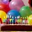 เทียนวันเกิดตัวอักษร Happy Birthday/ Item No.TL-N001 thumbnail 21