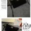 B026 Glossy Ribbon Bag thumbnail 4