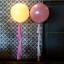 """ลูกโป่งกลมจัมโบ้ไซส์ใหญ่ 30""""Latex Balloon RB Pearl Pink สีชมพูมุก / Item No. TQ-39761 แบรนด์ Qualatex thumbnail 8"""