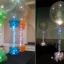 สายไฟลูกโป่ง LED - WHITE LED STRING / Item No. TQ-TW0011P thumbnail 3