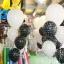 """ลูกโป่งกลม สีขาว ไซส์ 18 นิ้ว จำนวน 1 ใบ (Round Balloon - Standard White Color 18"""") thumbnail 4"""