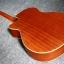 กีต้าร์ Guitar Mild AC-2C All Mohogany thumbnail 2