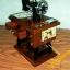 กล่องดนตรีจักรเย็บผ้า Music Sartorius Model (ซื้อ 3 ชิ้น ราคาส่ง 350 บาท) thumbnail 3