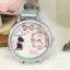Pre-order: Paris Cats Mini watch thumbnail 1