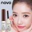 Novo Eyebrow Gel โนโว เจลเขียนคิ้วน้ำสไตล์เกาหลี ราคาปลีก 100 บาท / ราคาส่ง 80 บาท thumbnail 3