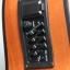 กีต้าร์ โปร่งไฟฟ้า Guitar Compas Top spruce thumbnail 6
